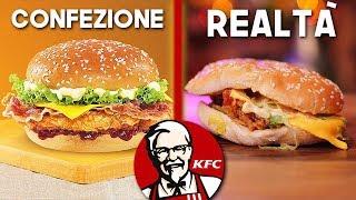 È COME SULLA CONFEZIONE? - KFC