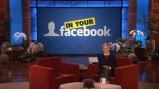 In Your Facebook: What's Obama's Last Name? thumbnail
