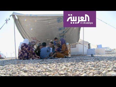 اللاجئون في رمضان .. سوسن قتل زوجها أمامها وأمام أبنائها  - 00:21-2017 / 6 / 21