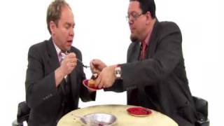 Penn & Teller: Bullshit! Explain Wealth Redistribution