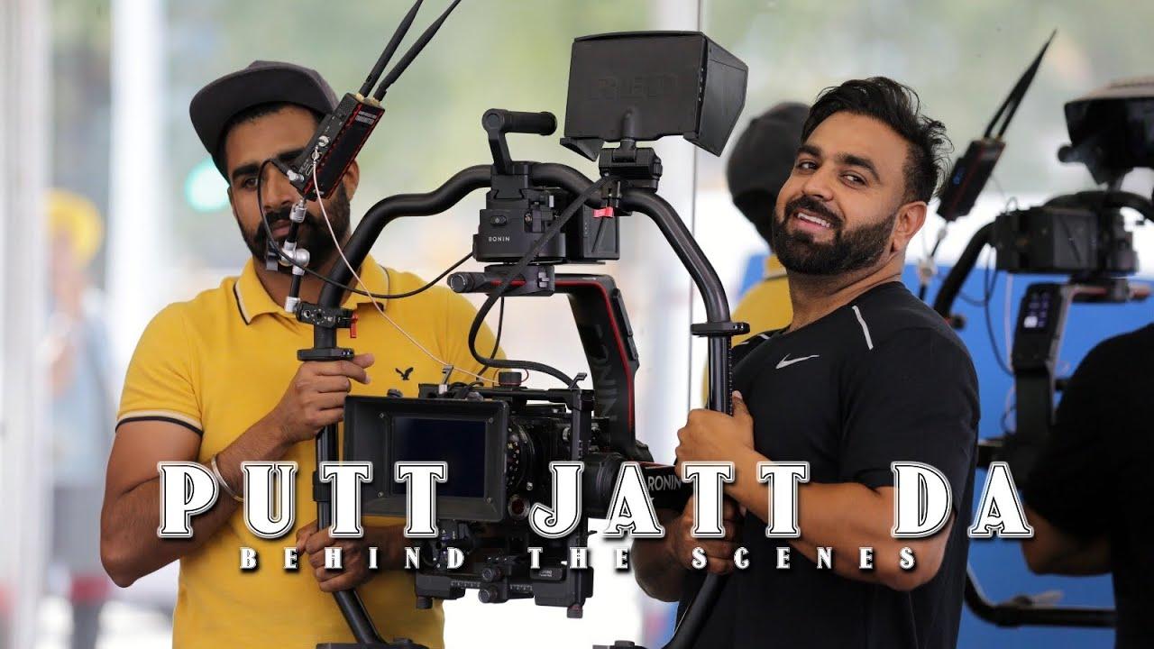 Putt Jatt Da | VLOG | Rajvir Jawanda | SUKH SANGHERA VLOG | New Punjabi Songs 2019
