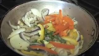 Sicilian Sauce Recipe.  A Classic Italian Recipe Idea.video Recipe