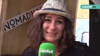 NOMAD Festival Mediterranean Market a Calafell
