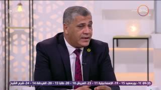 8 الصبح - النائب عصام الفقي يطالب بتجميد مرتبات العاملين فى ماسبيرو لأنها ترهق ميزانية الدولة