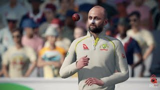 Ashes Cricket Game 2019 Trailer+Gameplay| New Cricket Game 2019 for Ps4/Xbox One/PC.