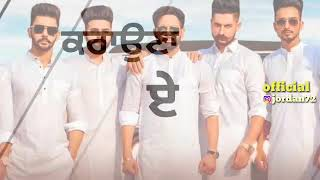 Sohne hadho Wadh New Song By Rabbi Pannu