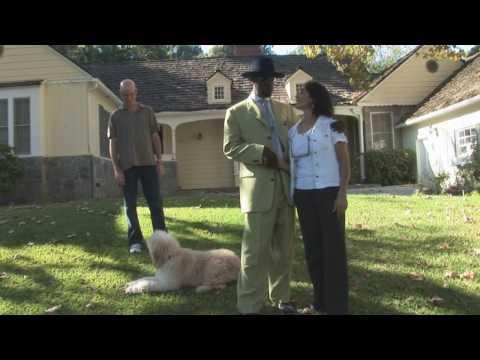 Aaron Hall's Dog Rehab