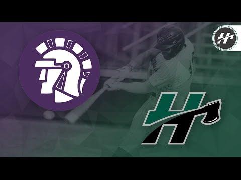 Taylor vs. Huntington (Baseball) -- 4.18.18
