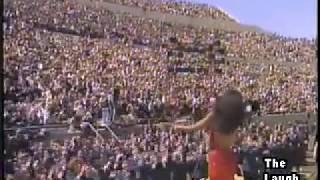 REACH OUT AND TOUCH - Diana Ross live at Mile High Stadium -