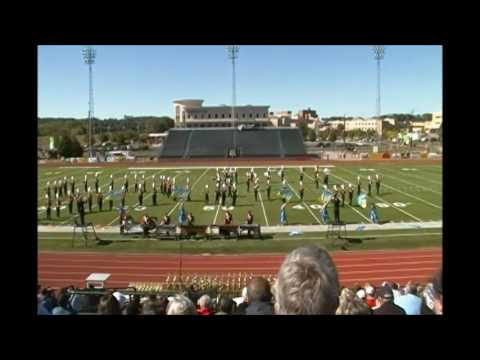 LHS RAMBLER BAND  PEACH STATE MARCHING FESTIVAL  10 22 16