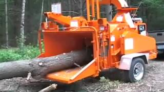 tree cutter machine