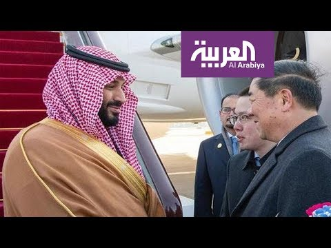 وزير الطاقة السعودي يتحدث عن مستقبل العلاقة مع الصين  - نشر قبل 3 ساعة