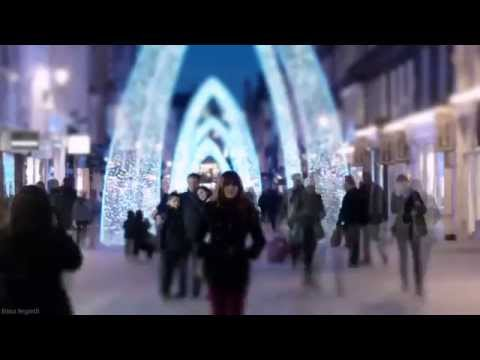 Tobias Bernstrup   Midnight In The City (unofficial)