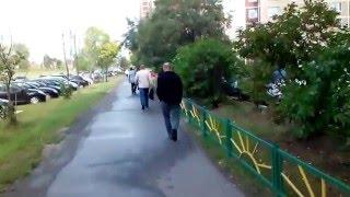 Прогулка по Новокосино(, 2016-01-06T09:25:28.000Z)