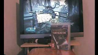 Unboxing - Bulletstorm Limited Edition (PS3) - FR