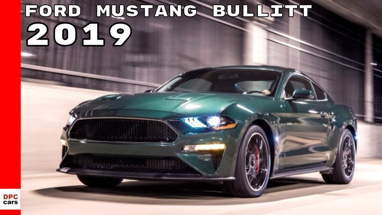 Youtube Ford Mustang