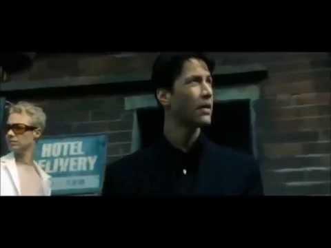 Trailer de Matrix (legendado)