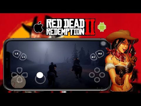 Red Dead Redemption 2 Mobile 2019 [Android/iOS] - Play Red Dead Redemption 2 On Mobile | RDR2 Mobile