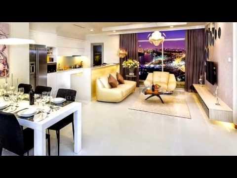 Mở bán chung cư Vinhomes Liễu Giai tiện ích 5 sao