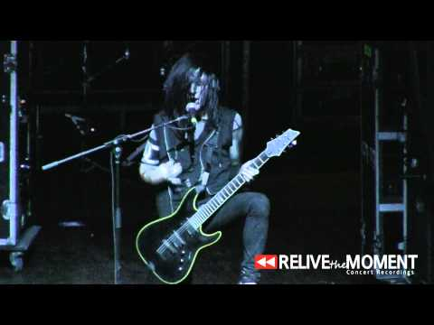 2011.07.28 Motionless in White - Creatures (Live in Chicago, IL)
