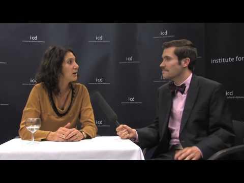 Emily Atef, Celebrated German Filmmaker & Producer