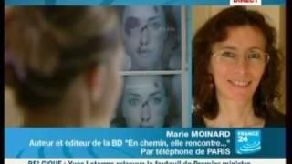 Violence faite aux femmes - France 24 (25 novembre 2009)