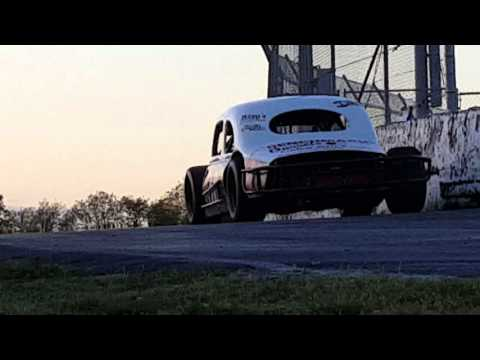 Stutz Racing