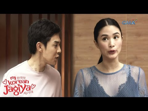 My Korean Jagiya Teaser Ep. 41: Is it too late now to say sorry?