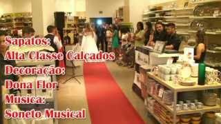 CAMICADO - Mostra de Noivas - 1º Edição