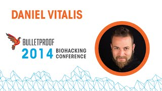 Daniel Vitalis - Re-Wild Yourself - 2014 Bulletproof Conference