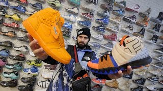 HYPEBEAST SHOPPING IN NYC!! *DOUBLE SNEAKER PICK UP*