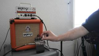 How To Get The Best From Your Boss OC 3 Super Octave
