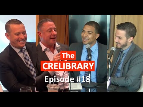 Co-living in North America with Greg Gould & Don White | CRELIBRARY Episode #18