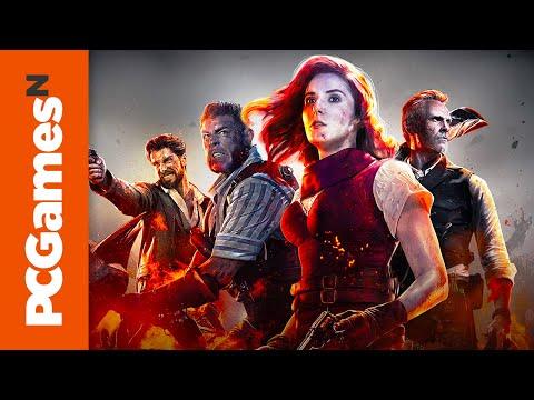 Call of Duty: Black Ops 4 Zombies – maps, Custom Mutations