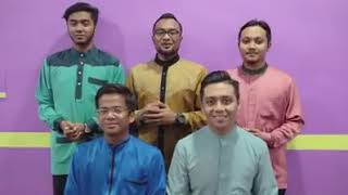 The Power-Maher zain featuring Amakhono We Sintu covered by UNITE Nasyeed