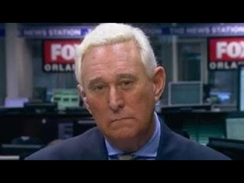 Roger Stone: Joe and Mika turned on Trump out of bitterness