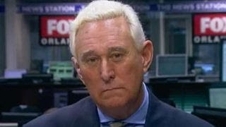 Roger Stone discusses media treatment of the president, From YouTubeVideos