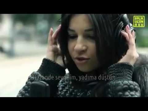 Nazende Sevgilim Yadima Dustu Can Azerbaycan A Youtube