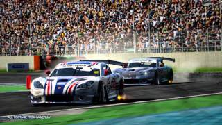 Project CARS Official Fan Reaction Trailer 2015 Slightly Mad Studios Game HD