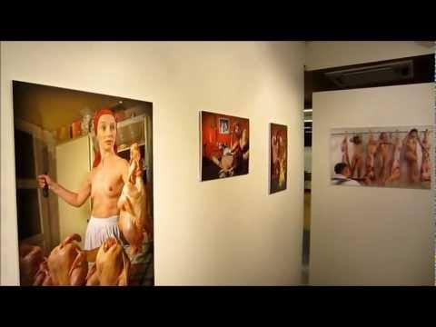 Gallery U - Helsinki, Photo Exhibit Opening Reception / Everyday Girls & Village Football