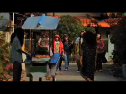 Gangstarasta - Selebriti