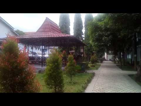 The largest's of Islamic Boarding School in Indonesia