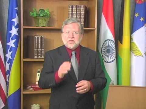 7  Марк Вирклер  Искать видения в молитве