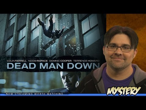 Dead Man Down - Movie Review (2013)