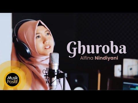 Alfina Nindiyani Ghuroba Cover Music Video