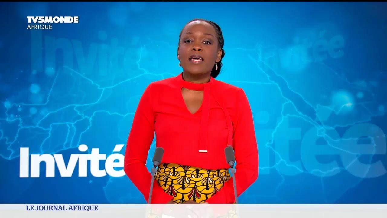 Le Journal Afrique du samedi 7 novembre 2020 sur TV5MONDE