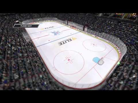 KONTENDERS vs Hershey Kiss Hockey