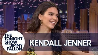 Kendall Jenner Wants to Set Up Rihanna and Brad Pitt