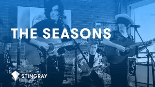 The Seasons - The Way It Goes (Live Session)