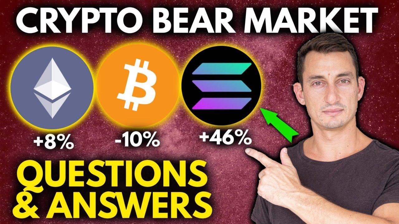 bitcoin bear rinkos dienoraščiai